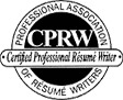 CPRW - Certified Professional Resume Writer