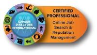 Certified Professional Online Job Search & Reputation Management