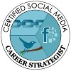 Certified Social Media Career Strategist